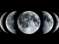 Місячний посівний календар на 2013 рік